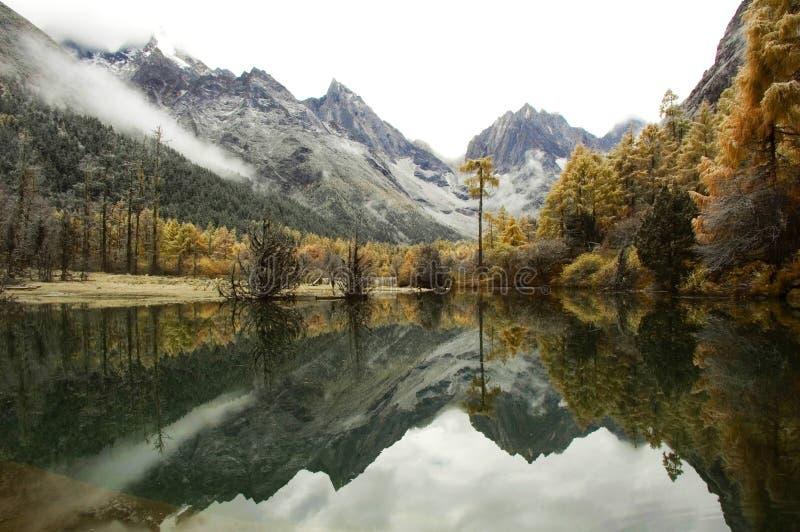 Lake001 lizenzfreie stockfotografie