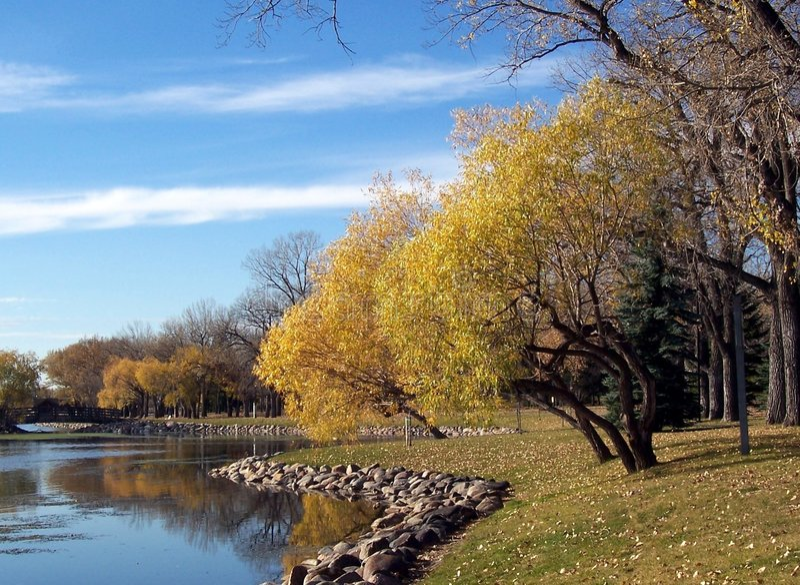 Lake2 fotos de archivo