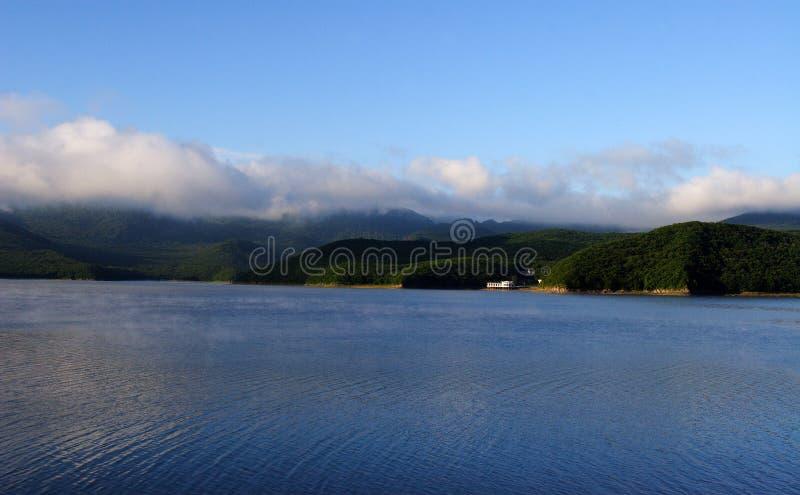 Download Lakes stock photo. Image of rivers, lakes, clouds, lake - 1061060
