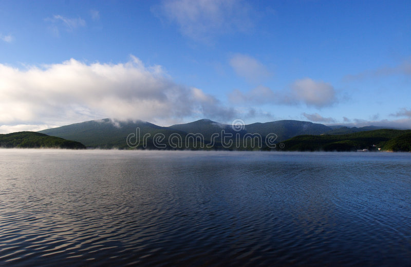 Lakes royalty free stock images