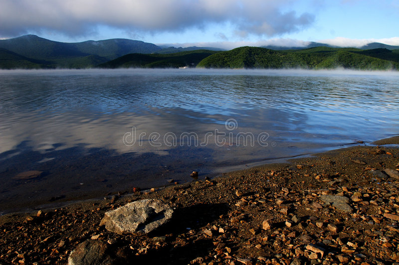 Download Lakes stock photo. Image of nature, blue, lake, water - 1072654