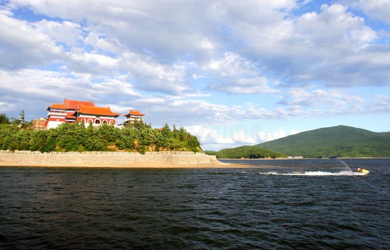 Download Lakes stock image. Image of boat, water, lake, rivers - 1272593