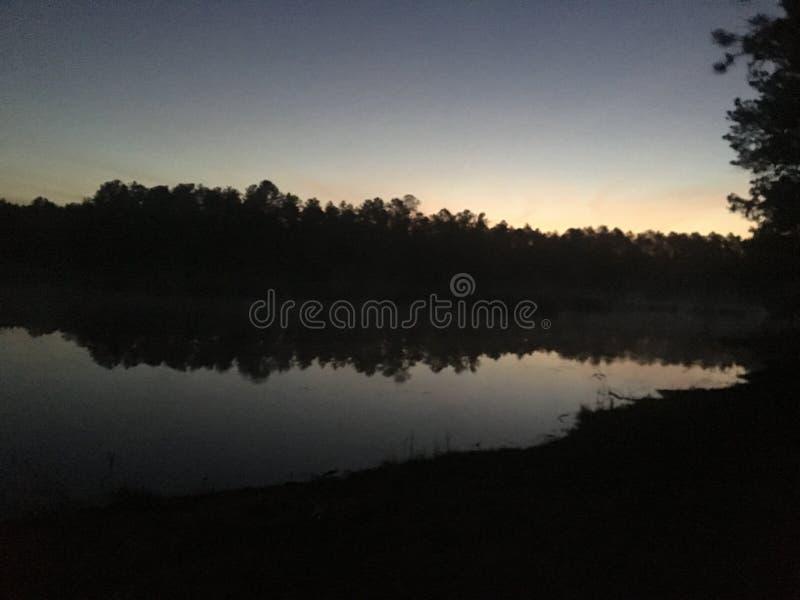 lakeside fotografie stock libere da diritti