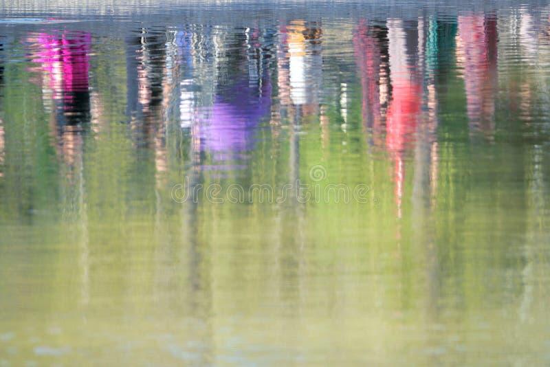 Lakeside arkivbilder