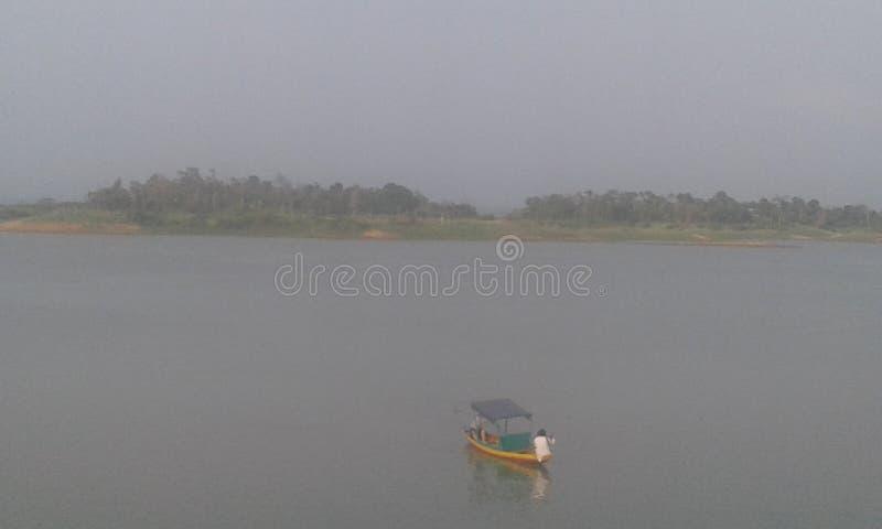 Lakeview stockbild
