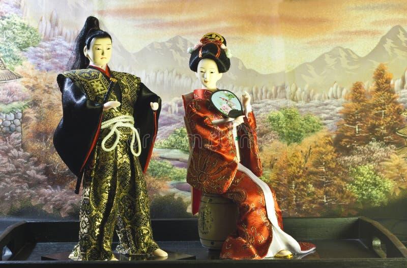 lale japońskie zdjęcie stock