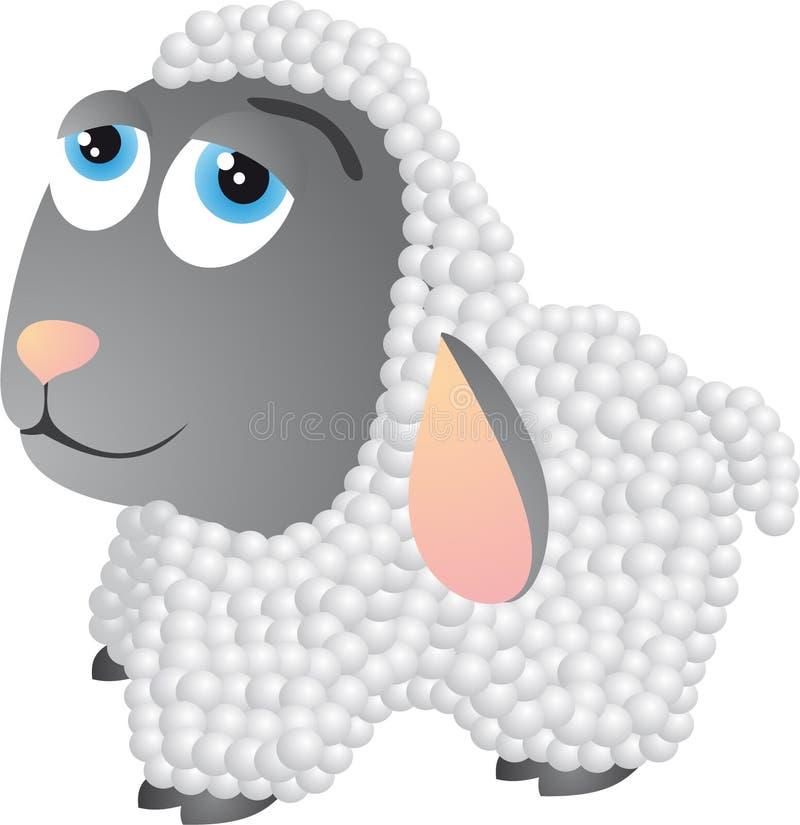 Lamb Royalty Free Stock Photos