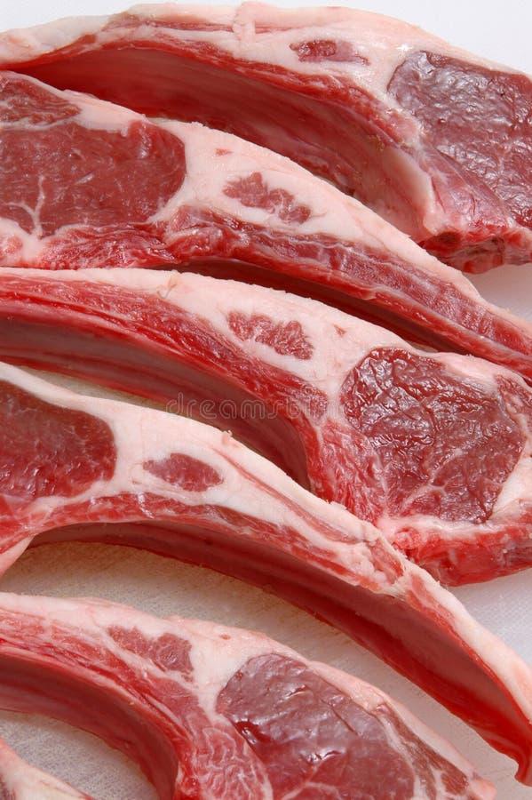Download Lamb chops stock photo. Image of carnivore, meat, chops - 149424