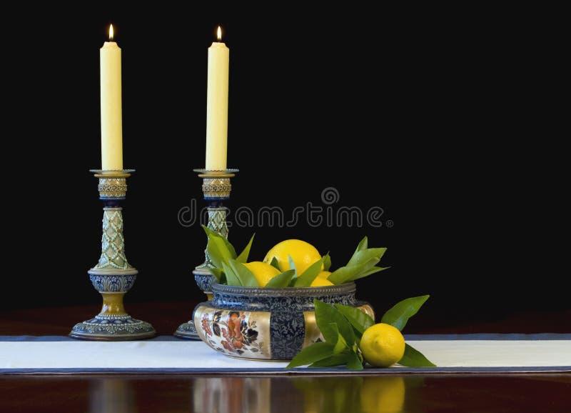 lambeth de daulton de chandeliers de cuvette images libres de droits