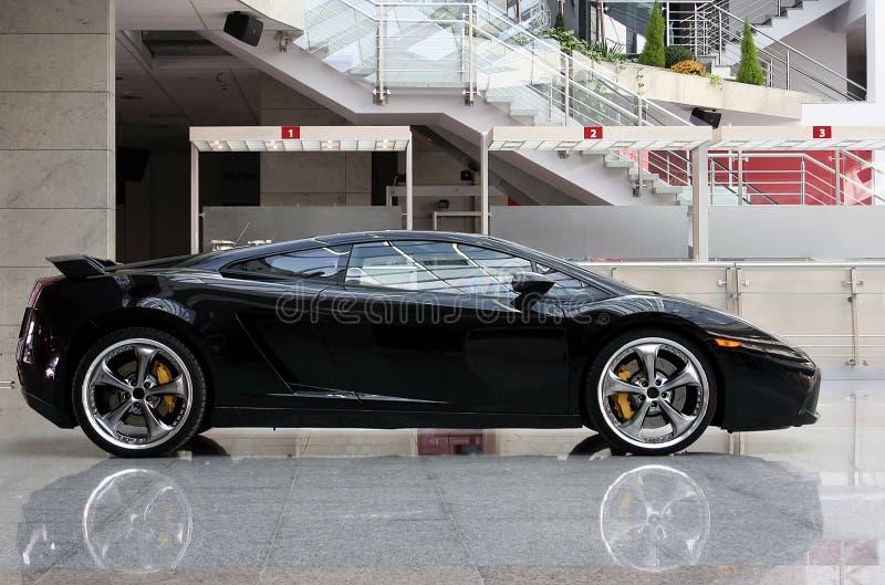 Lamborghini foto de stock