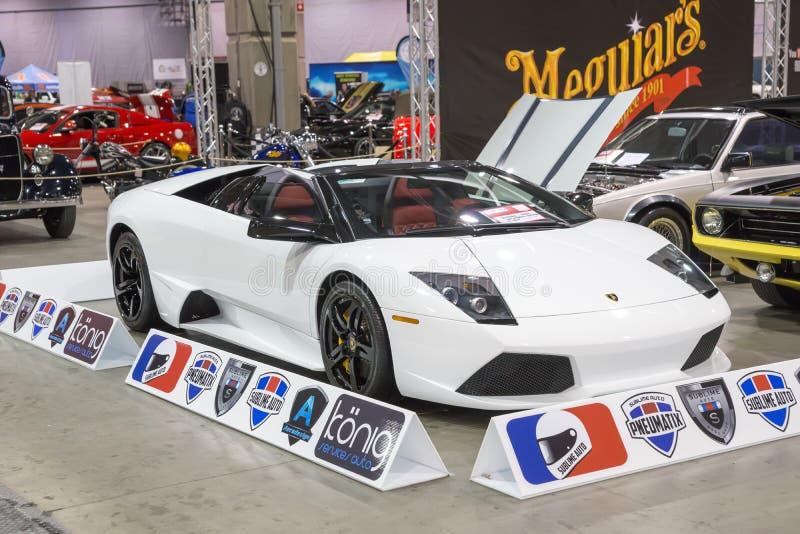 Lamborghini 库存图片