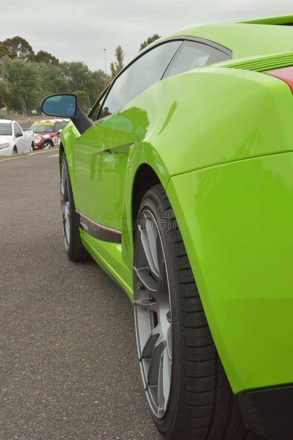 Download Lamborghini zdjęcie stock. Obraz złożonej z australijczycy - 41954740
