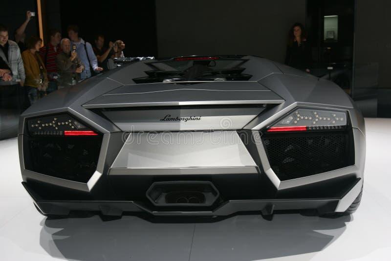 Lamborghini stock images