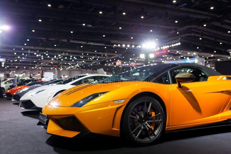 Download Lamborghini editorial stock photo. Image of sport, automobile - 43635373