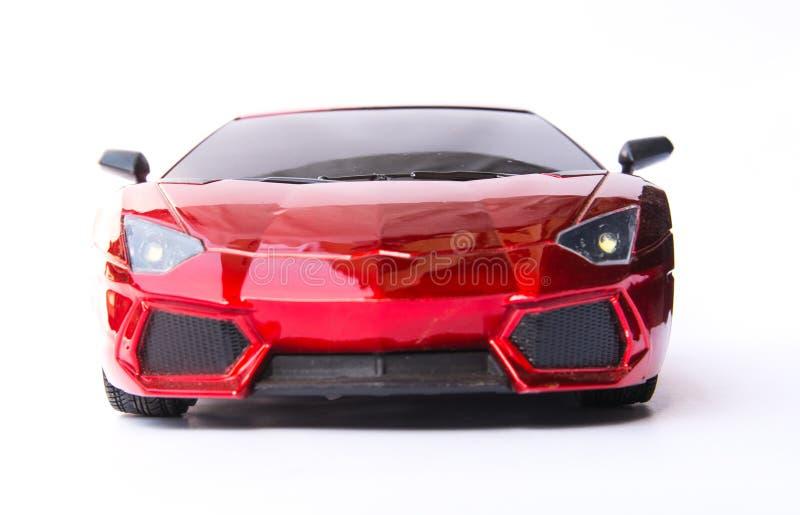 Download Lamborghini Bawi Się Samochód Obraz Stock - Obraz złożonej z odosobniony, zatrzymuje: 53786925