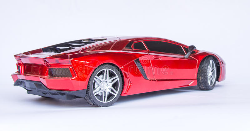 Download Lamborghini Bawi Się Samochód Obraz Stock - Obraz złożonej z nieskazitelny, lamborghini: 53787163