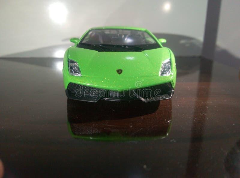 Lamborghini Gallardo lizenzfreie stockfotos