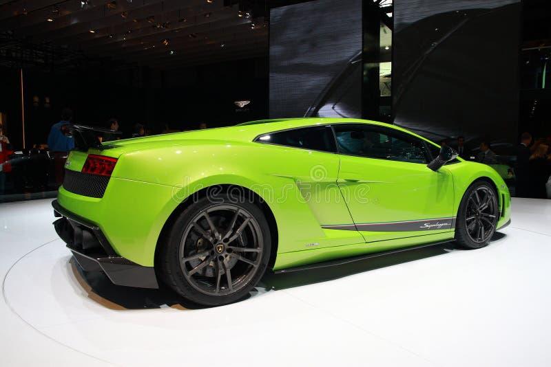 Download Lamborghini Gallardo LP 570-4 Editorial Stock Image - Image: 13341964