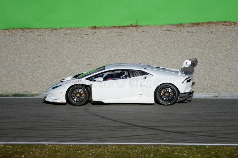 Download Lamborghini Huracan LP 620 2 Super Trofeo 2015 Editorial  Photography   Image Of Circuit