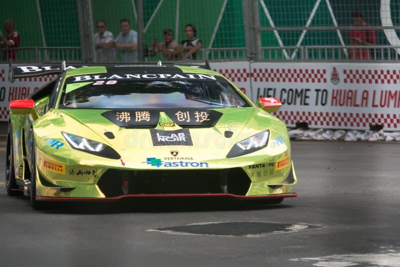 Lamborghini stock photography