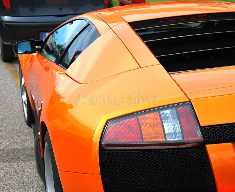 Lamborghini Murcielago στοκ φωτογραφία με δικαίωμα ελεύθερης χρήσης