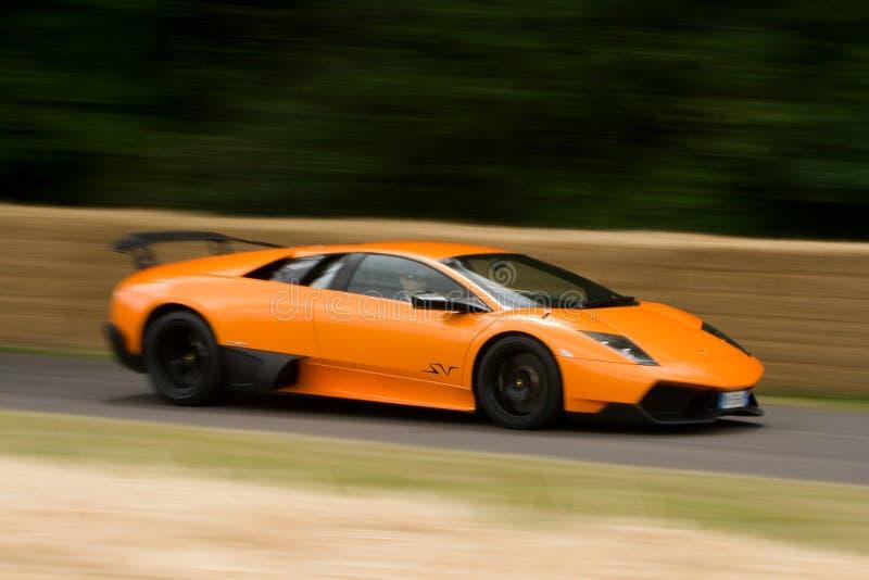 Download Lamborghini Murcielago 670 Super Veloce Editorial Photo - Image: 10213071