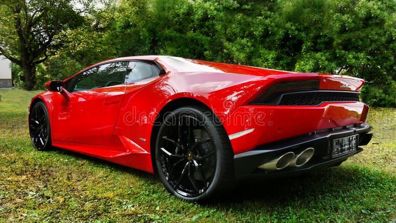 Lamborghini, Sports cars, Super cars royalty free stock image