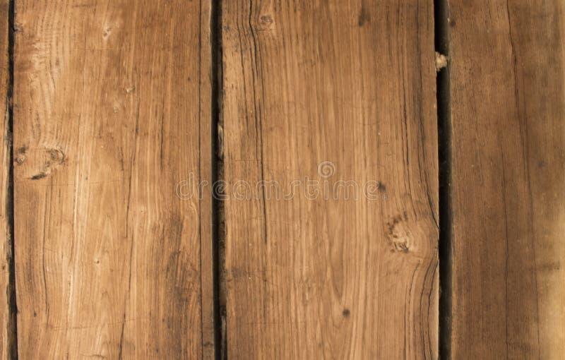 Lamelles en bois photo libre de droits