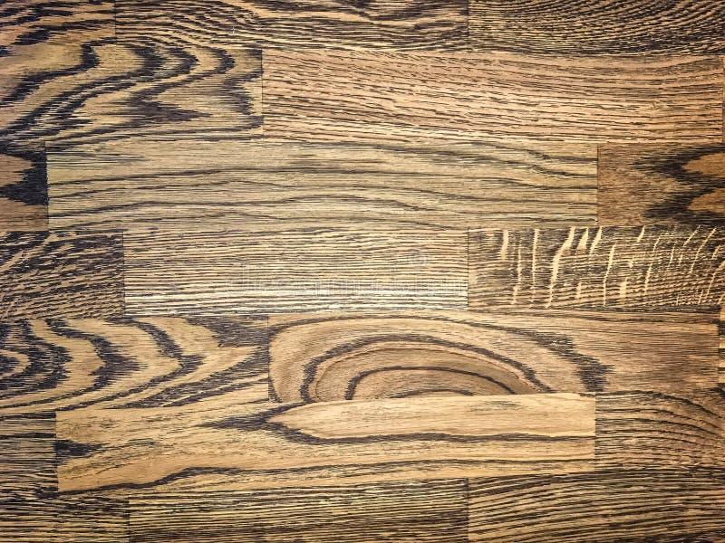 Lamina lamentable del vintage de Brown Fondo de madera de la textura foto de archivo libre de regalías