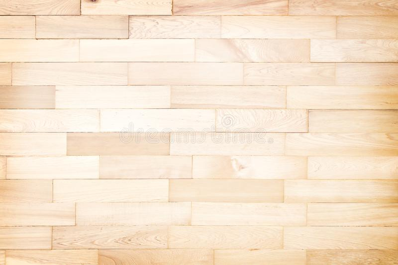 Laminate parquet floor for background , seamless wood texture stock photo