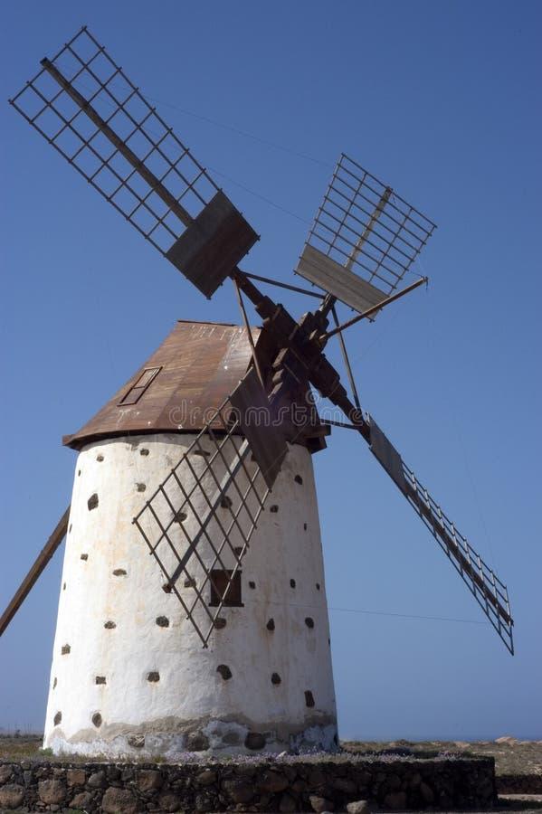 Laminatoio di vento immagini stock