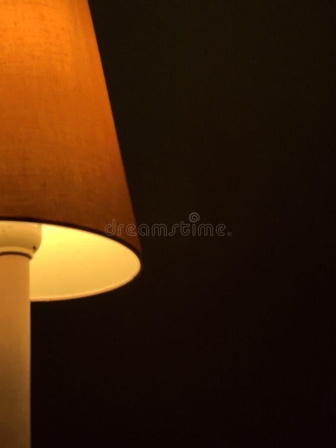 Lamp royalty-vrije stock fotografie