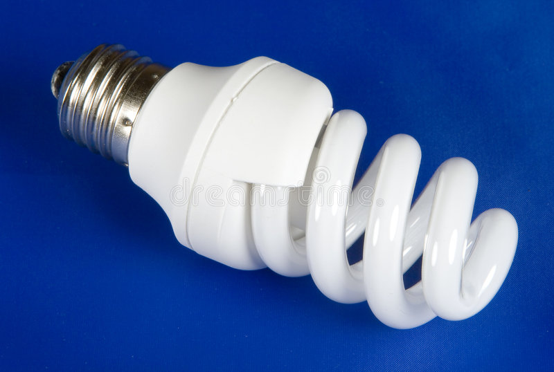 Lamp stock afbeelding