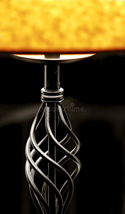 Download Lamp stock image. Image of white, night, energy, shade - 17419631