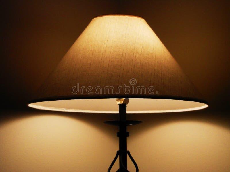 Lamp stock fotografie