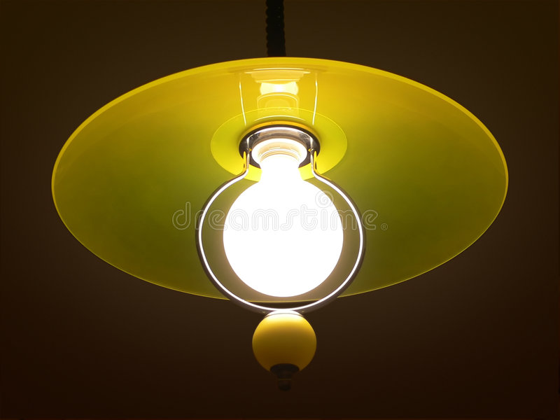 Lamp Στοκ Φωτογραφίες