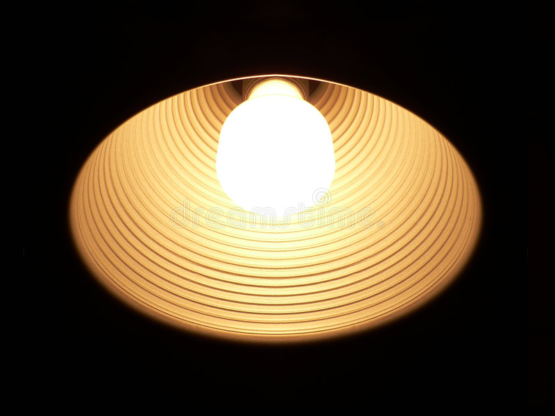 Download Lamp stock image. Image of cold, bulb, light, night, abstract - 497477