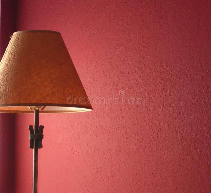Download Lamp stock image. Image of illuminate, wall, interior, light - 645813