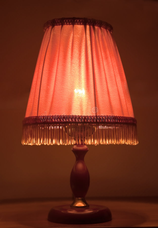 Lamp Stock Photography