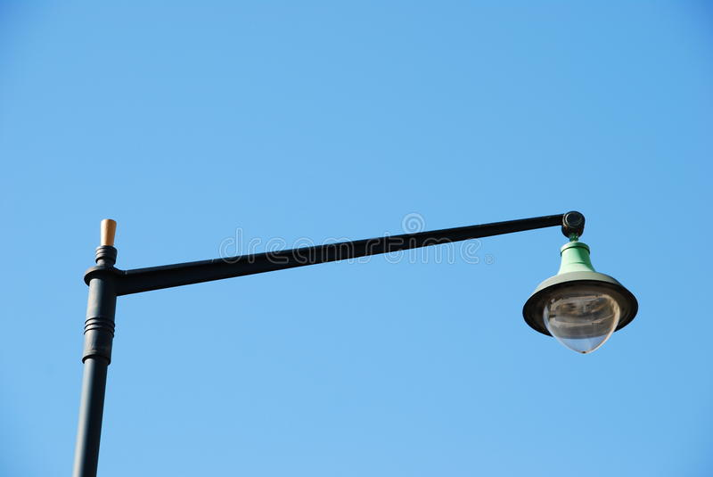 Download Lamp post stock photo. Image of retro, vintage, background - 11335534