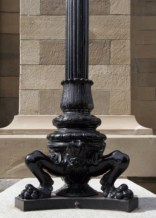 Free Lamp Post Royalty Free Stock Image - 8833566