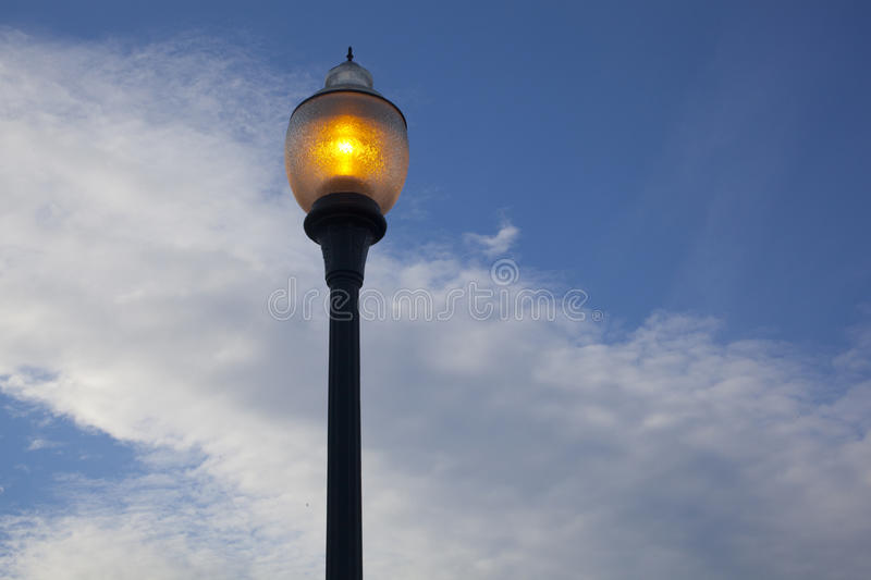 Download Lamp Post Stock Photography - Image: 36265642