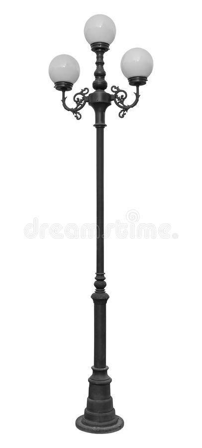 Download Lamp Post Street Road Light Pole Stock Image   Image Of Cityscape,  Lamp: