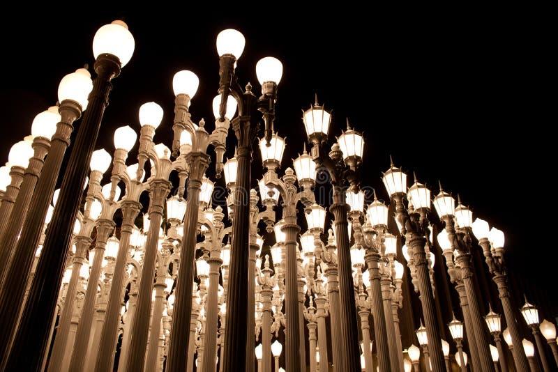 Download Lamp Posts Stock Photo - Image: 16600780