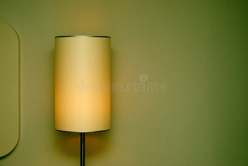 Download Lamp Shade Stock Photography - Image: 8199922