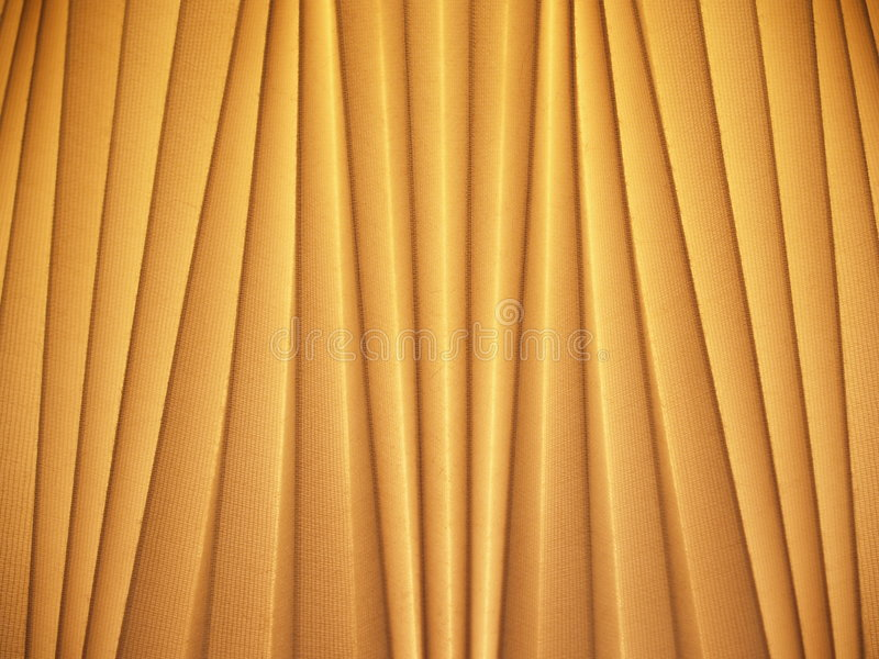 Lamp Shade Vertical lines stock photos