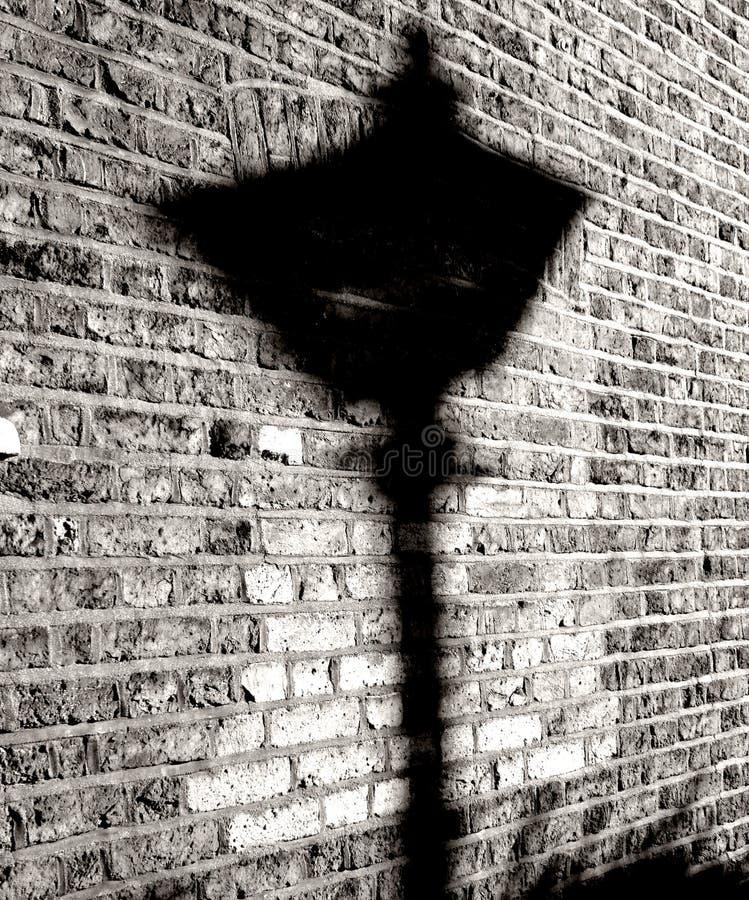 Free Lamp Shadow Stock Photo - 653860