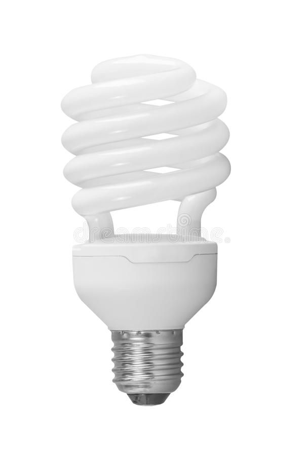Download Lamp Twister Isolated Royalty Free Stock Image - Image: 32217126