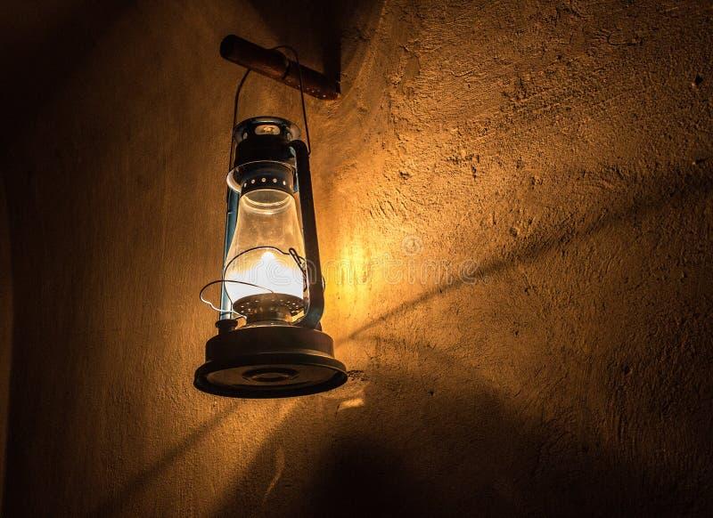 lampa arkivbild