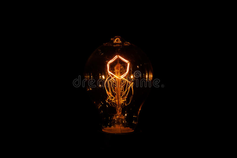 Lampa 8 royaltyfria bilder